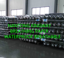 Rooing Felt Membrane KY waterproof material for walls