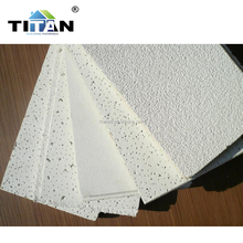 Fine Fissured Mineral Fiber False Ceiling Board, Acoustic Panels Ceiling