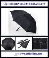 active selling products in europe huge Golf Umbrella used golf cart rear seat