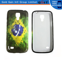 Hot Sell Fahion Cell Phone Case For Samsung S4 Mini I9192, For Galaxy I9192 Case