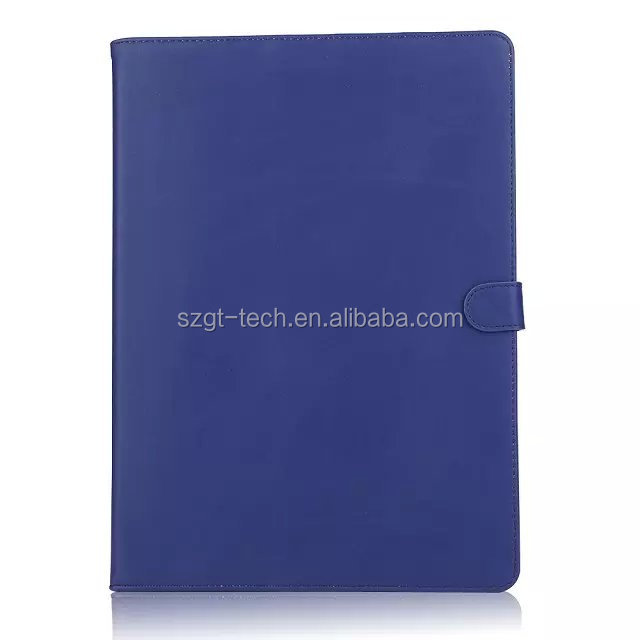 Universal Business Leather Portfolio case cover for iPad Pro 12.9inch