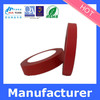 heat resistant electric tape/masking/Heat resistant silicone rubber with heat resistance tape HY520