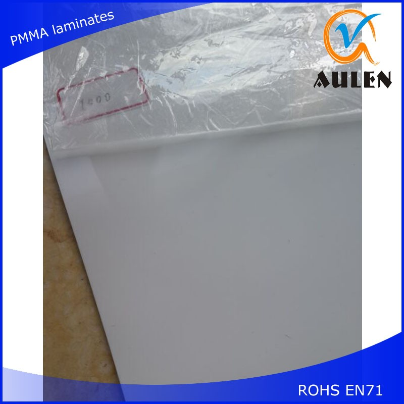 1 2mm Thick 90 Degree Bendable High Gloss Pvc Laminates