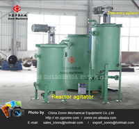 Stirring Tank, Reactor with Side entry agitator, reactor