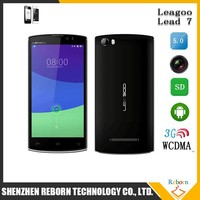 Leagoo lead 7 newest Quad Core MT6582 5inch android smart phone