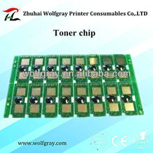 supply toner reset chip for Xerox 6110