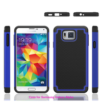 Dropproof Shockproof Cover Waterproof Case For Samsung Galaxy Alpha