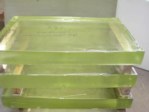 lead glass 4Pb