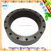 metal gears small Pinion Gears Ring for concrete mixer & planetary gear set for rotavator