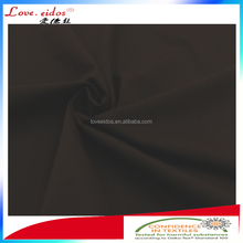 High compression nylon spandex supplex swimwear fabric