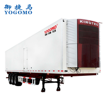 Composite Dry Cargo Trailer Container Truck Box Body Panels For Sale