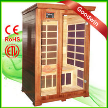 Infrared Sauna San Francisco GW-204