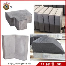 Best quality refractory Bricks electrical conductivity silicon carbide