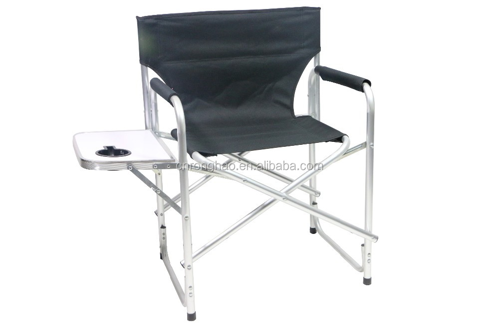 Lightweight folding aluminum chair high quality portable for Aluminum folding chaise lounge