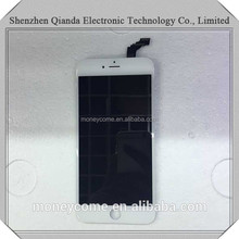 wholesale cell phone accessories 4.7 inches lcd touch screen module mobile phone accessories