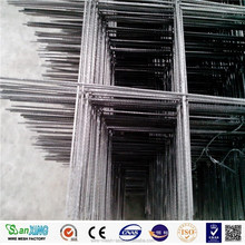High quality Construction reinforcement Steel bar reinforcing Welded wire mesh panels