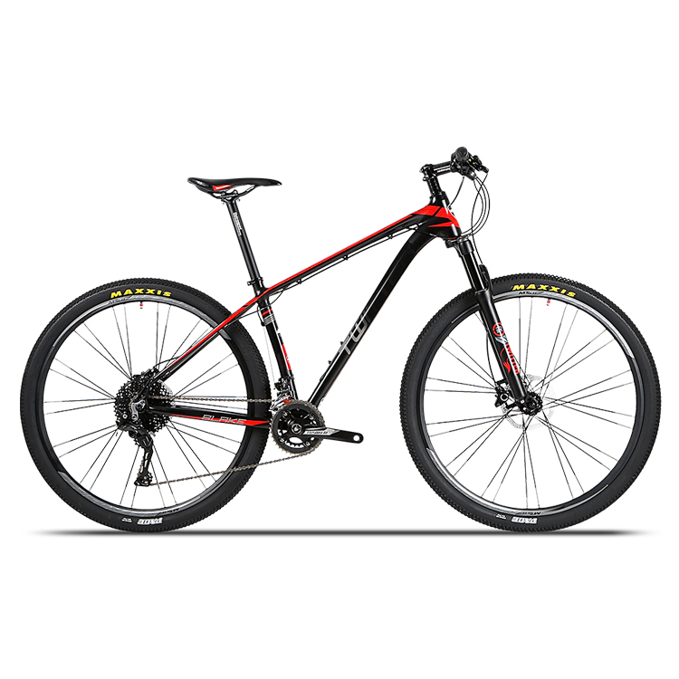 China Shenzhen factory aluminum alloy mountain bike 29er without electric power