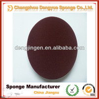 2014 China Wholesale Colorful Soft and Round Car Polishing Tools