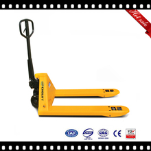 2014 HOT 5T hand pallet truck 5t heavy duty hand pallet truck with CE