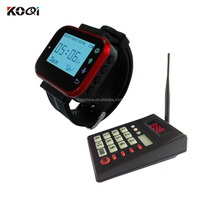 Widely Used For Restaurant Electronics Pager Take A Number System