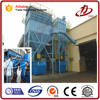 Excellent Quality Dust Collecting System For Clinker Plant