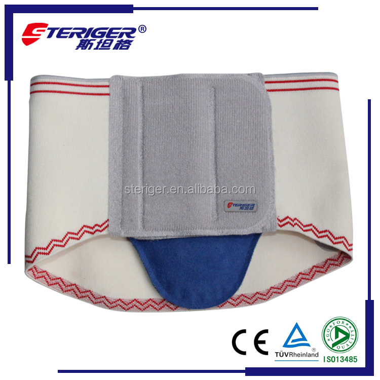 Marketing plan new product posture correction waist support made in china