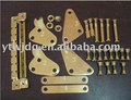sectional chair door hardware part 90-degree cabinet hinge