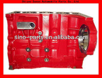 foton spare parts Cummins ISF2.8 ISF3.8 cylinder block assy 5261257 engine cylinder block 5261256