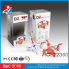 New style cheap price 2.4G 5CH mini rc drone with light and USB HC322366