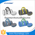 Promotional Foldable Travel Duffel Bag In Polyester Material