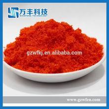 CAS 16774-21-3 Orange red crystal Cerium Ammonium Nitrate