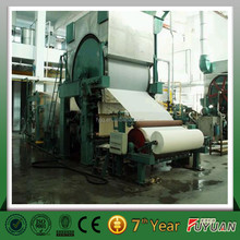 toilet paper machine production line/full automatic complete kitchen towel machine