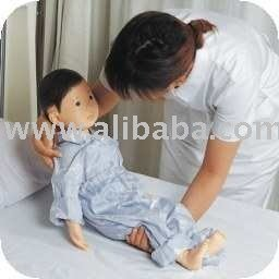 Baby Patient Care Model