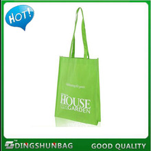 DINGSHUN Promotion Foldable Eco Friendly Garbage Bag With Handle