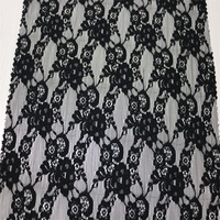 Promotion floral pattern lace fabric,sex nylon lace,elegant garment nylon fabric
