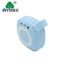 Mytree New Arrival Digital Walking Mini Portable Speaker