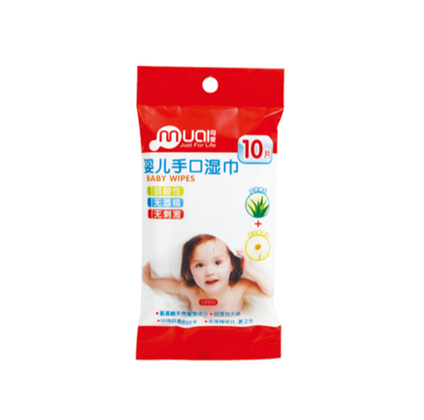 Jinhua baby wet wipes manufacturer