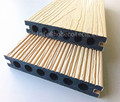 New hot-sale ourdoor co-extrusion wood-plastic composite wpc decking