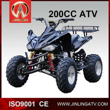 JLA-12-09 High Quality 200cc Cheap Price ATV 4x4
