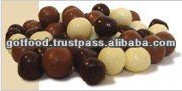 Compound High Quality Brown Chocolate Ball for Sale
