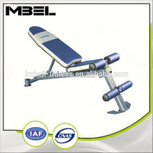 Exercise SB6901 Sit Up Bench Fitness Equipment