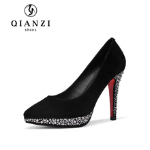 D014 quality first new products platform high heel cheap high heel shoes