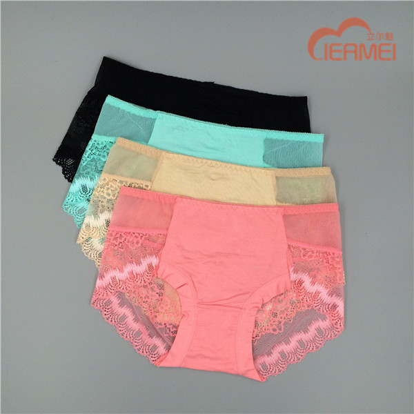 Young girls black panties girls spandex underwear sexy undergarments for ladies