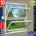 aluminium double hung window for sale
