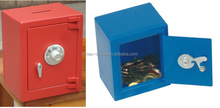 Mini password cashe money safe box for kids