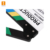 Professional Colorful Acrylic Clapperboard TV Movie Film Action clapper board