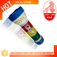 2016 New Design Red Green White Flashlight