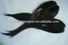 Wholesale Cheap Synthetic Toupee for Female
