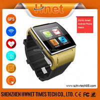 1.54 inch Touch Screen 240*240 Android Coscod Smart Watch with Single sim card