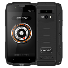 New Product Waterproof <strong>Phone</strong> VKWORLD VK7000 5.2&quot; 5600mah 4+64GB 4G LTE Android Smartphone Rugged IP68 <strong>Mobile</strong> <strong>Phone</strong> Waterproof